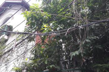 Bán BT sân vườn, lô góc ngõ 15 An Dương Vương, DT 197m2 x 3,5 tầng, MT 15m, giá bán 13 tỷ 800