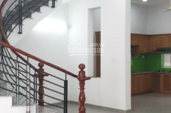 Bán nhà hẻm 257 Nguyễn Thị Thập, quận 7