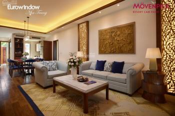 Chuyển nhượng gấp biệt thự 1 tầng 3 phòng ngủ diện tích 520 m2 đầy đủ nội thất 5 sao.Lh:0981078186