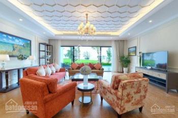 Chính chủ bán biệt thự view biển, giá 9,5 tỷ/lô 240m2. Ký trực tiếp chủ đầu tư tại Hà Nội