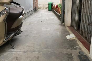 Cần bán nhà cấp 4 40m2 tại An Thượng
