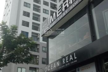 Bán shophouse mặt tiền đường Ngô Quyền, dự án căn hộ cao cấp Sơn Trà Ocean View