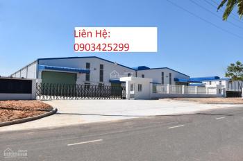 Công ty Seiko cho thuê kho xưởng, DT: 1500m2, 2500m2, 4000m2, 5000m2, 10.000m2 tại KCN Quang Minh