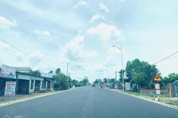 Cần bán 1 số lô đất TT thị xã Phú Mỹ, BRVT, DT đa dạng, sổ hồng riêng chỉ 3tr/m2, LH 0797957469