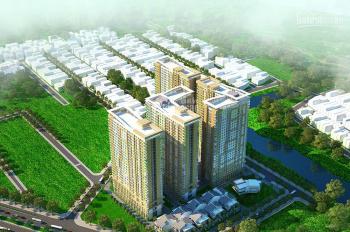 Cần tiền bán gấp căn hộ Diamond Riverside - City Gate 2, 72m2/1.65tỷ/2PN. LH 033.504.3938