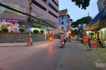 Bán nhà Trần Phú, Hà Đông, 6 tầng, full nội thất Lim 100%, giá 1.97 tỷ