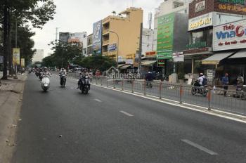 Bán nhà MT đường Hồng Bàng, ngay Thuận Kiều Plaza, Q11. DT: 4.8x24m, trệt, lửng, 2 lầu
