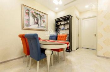 Cho thuê căn hộ Estella Heights 137m2 , Tháp T4, tầng cao Giá 36 tr/th, view hồ bơi 0939053749