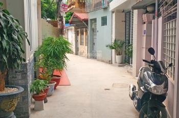 Bán nhà Đông Nam gần ĐH Hàng Hải cách mặt đường Lạch Tray hơn 100m chỉ 1,56tỷ TL