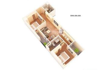 Say đắm lòng người, căn hộ 67.5m2, full nội thất giá chỉ 27 tr/m2 tại Mỹ Sơn Tower