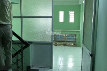 Bán nhà hẻm 270 Phan Đình Phùng, ô tô có thể vào tới cửa nhà