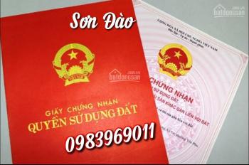 Bán nhà đất, trung tâm thành phố Mỹ Tho, khu Nguyễn Sáng, Mỹ Tho, Tiền Giang (Ms Sơn 0983969011)