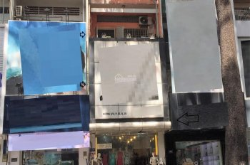 Cần bán gấp nhà đường 3 Tháng 2, Q. 10, khu áo cưới, cho thuê giá tốt, DT 4x17m cực sầm uất