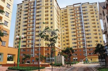 Bán căn hộ chung cư TĐC Vĩnh Hoàng, Hoàng Mai đã có quyết định, LH 0916717609