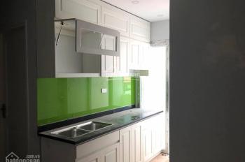 Cho hộ gia đình thuê căn hộ 2 phòng ngủ 56m2 tại Đại học Luật, Nguyễn Chí Thanh