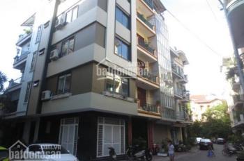 Cần bán nhà mặt phố khu Nguyễn Thị Đinh,Trần Duy Hưng,Trung Hòa,72m2 xây 5 tầng lô góc 24,2 tỷ