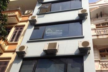Cho thuê văn phòng giá rẻ, tiện nghi tại đường Trung Yên 9, Yên Hòa, Cầu Giấy, Hà Nội