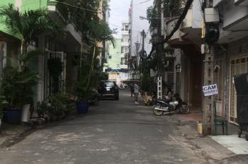 Nhà 5 lầu, đường Hoàng Văn Thụ, Q. Tân Bình