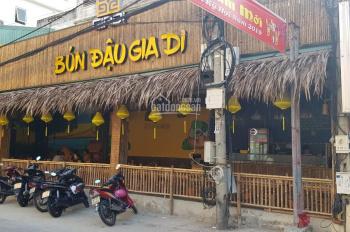 Bán nhà Nguyễn Văn Thoại, đang cho thuê kinh doanh, TP. Đà Nẵng