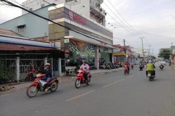 Bán đất 2 mt Nguyễn Huệ tx Gò Công