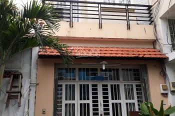 Chính chủ bán nhà 1 trệt 2 lầu 1 sân thượng đúc thật, tại Nghĩa Phát, Tân Bình