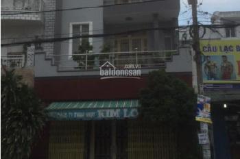Nhà cho thuê MT cực hot khu kinh doanh rất tốt đường Đinh Tiên Hoàng, Quận Bình Thạnh