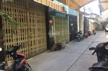 Nhà Đường 4m Khu Bình Phú, 6.24x15.5m, 1 Trệt 1 Lầu,P10 - Q6, Gía Chỉ 6ty1