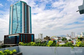 Bán nhà 4 tầng MT Ngô Quyền; Ngang 11m Giá chỉ 13,7 tỷ