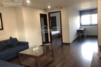 Cho thuê căn hộ C7 - Giảng Võ đối diện khách sạn Hà Nội 65m2, 2PN đủ đồ - giá từ 12 triệu/tháng