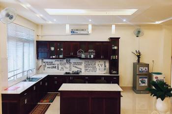 Cho thuê nhà góc 2 mặt tiền, đường 30 Tháng 4, phường Hưng Lợi, DT 7.9x20m, giá 120 triệu