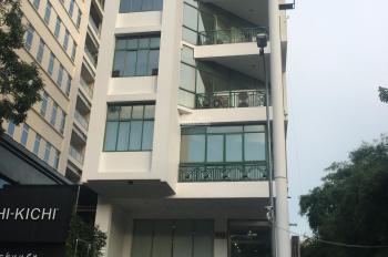 Bán gấp nhà 2MT Mạc Đĩnh Chi - Nguyễn Văn Thủ , Q1 , 5.5x22m , 3 lầu , hđ 180 triệu/th , 47 tỷ