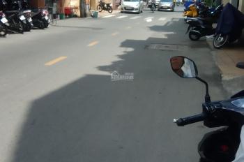 Bán gấp mặt tiền Trần Minh Quyền, P. 11, Quận 10, 4*14m, trệt, 4 lầu, giá chỉ 12 tỷ TL