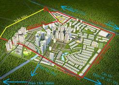 Bán đất mặt tiền Vũ Tông Phan, An Phú An Khánh, Quận 2. Liên hệ: 0909377008