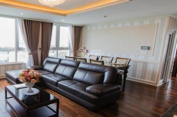 Căn hộ hạng sang Léman Luxury Apartments - tuyệt tác thụy sỹ giữa lòng Sài Gòn - nhận nhà ở ngay