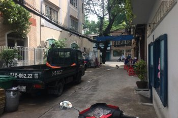 Bán nhà Hẻm xe tải Nguyễn Thông gần ga SÀi Gòn. DT 8x12. TRệt+ lầu. Giá 14 tỉ(TL). LH: 08.5555.9884