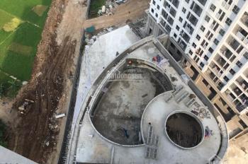 Chính chủ bán căn hộ CT1B-3-10 (62m2) Hateco Xuân Phương, giá 1 tỷ 385 triệu view bể bơi