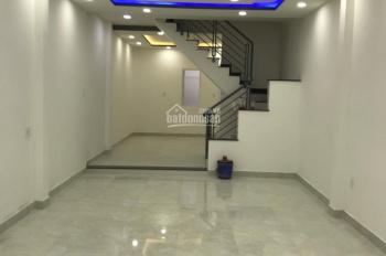 Bán nhà Lê Văn Thọ, P. 11, Q. GV DT 4x18m 1 lầu nhà đẹp ở ngay, giá 4.5 tỷ TL khách thiện chí