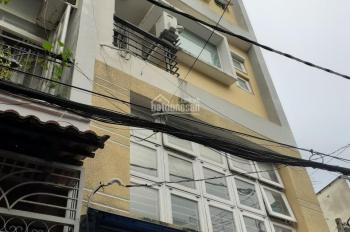 nhà hẻm 3m,TĂNG BẠT HỔ,5 lầu.giá 5 tỷ thương lượng