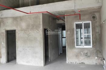 Bán gấp căn shophouse Scenic 02 Phú Mỹ Hưng, giá: 5.7 tỷ, DT: 100m2 nhà thô đã bao gồm thuế phí