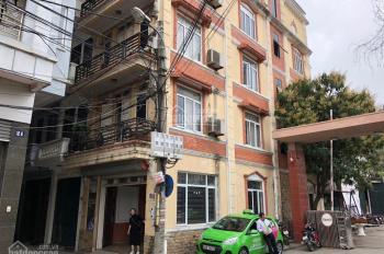 Cho thuê nhà 5 tầng 85m2 Định Công, nhà rất mới và đẹp