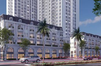 TSG Loutus – Dự án HOT nhất KĐT Sài Đồng, view biệt thự mở bán đợt 1, chiết khấu 3%. LH 036.3416.00