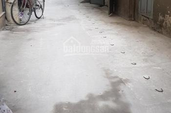 Bán đất phân lô Hoàng Văn Thái, Thanh Xuân, 15m ô tô tránh, 33m2, giá 2.75 tỷ TL