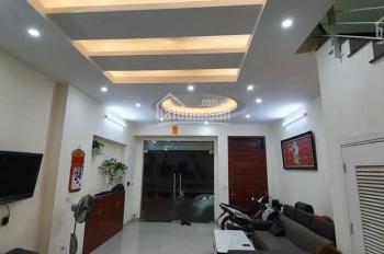 (Hot) nhà Kim Giang, Hoàng Đạo Thành (60m2 x 5T) kinh doanh đỉnh, ô tô tránh, gara, (giá 6.7 tỷ)