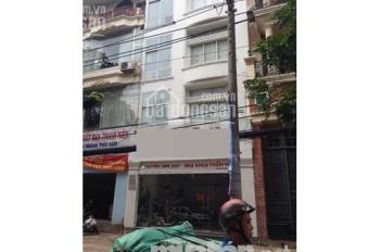 Cho thuê nhà gần bệnh viện chợ rẫy MT Nguyễn Chí Thanh, Q5 DT:8X28m h lu 6l Gía: 273tr/tháng