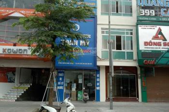 Bán nhà mặt đường Trường Chinh, kinh doanh tốt, sổ đỏ chính chủ