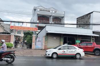 Bán hoặc cho thuê nhà mặt tiền ngay trung tâm Tp. Cà Mau
