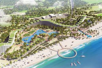 Siêu phẩm biệt thự nghỉ dưỡng biển FLC Quy Nhơn, giá 21 tr/m2 hotline :  0973.717.868
