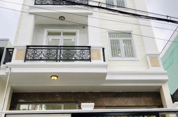 Chính chủ bán nhà mới 100% Đường 20 Phạm Văn Đồng - ngay TTTM Giga Mall, đường trải nhựa 7m SHR
