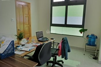 Cho thuê văn phòng đại diện/làm việc 26.6m2 giá rẻ tại quận Bình Thạnh