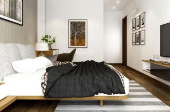 Bán căn hộ 120m2, 3PN, căn góc 2 mặt thoáng tại chung cư Golden Palace Lê Văn Lương, giá 35 tr/m2